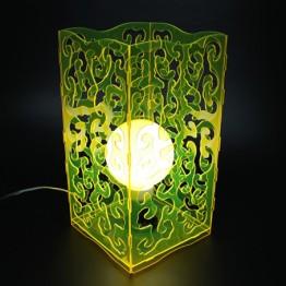 Лампа Фло