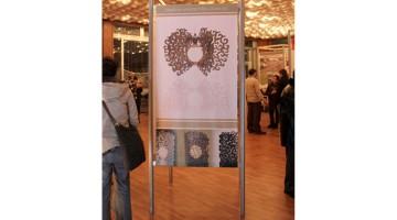 """Лампите участват в """"Софийски Архитектурен Салон 2011- Архитектура. Дизайн"""""""